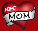 KFC wants to see your mommy ink!