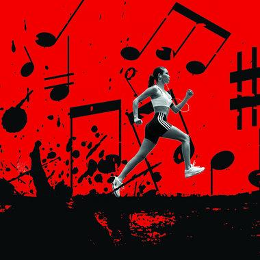 Music Workout