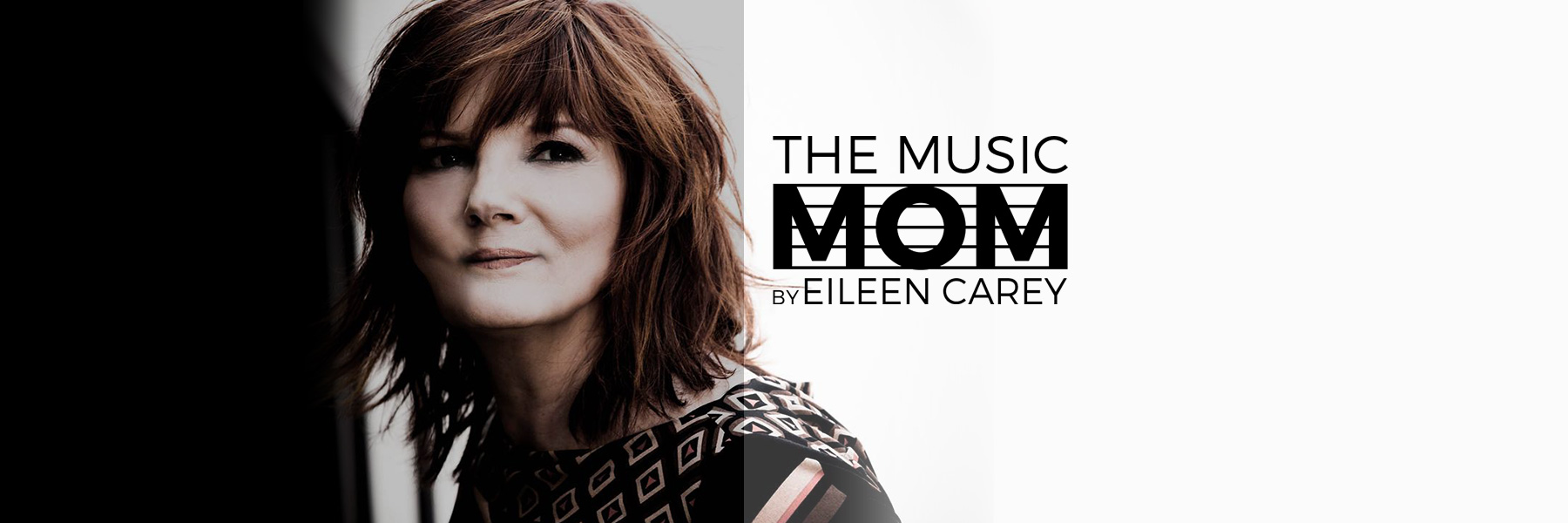 The Music Mom: Eileen Carey